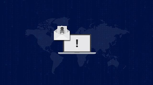 Na internetu není vždy bezpečno