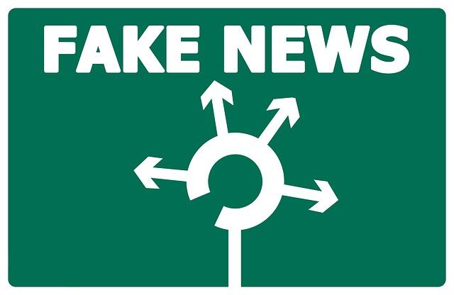 Pozor na Fake News