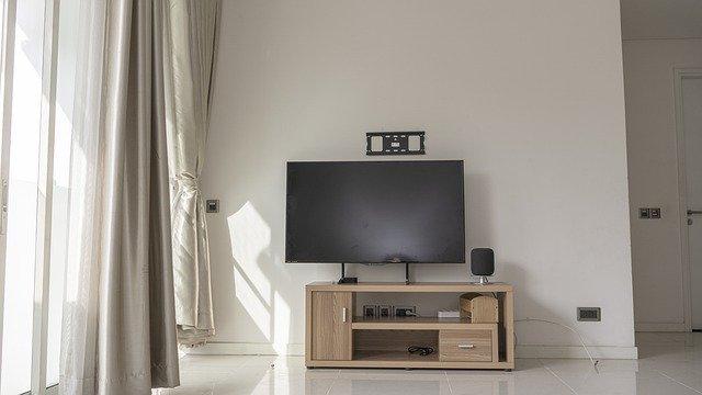malá obývací stěna