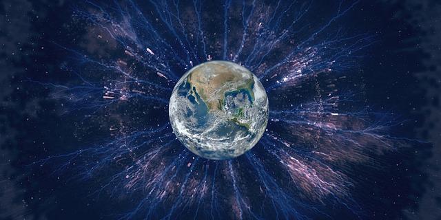 Geomagnetické pole Země.jpg